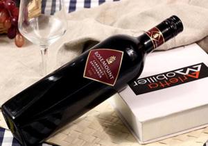 澳洲玫瑰山庄 钻石酒标系列赤霞珠750ml/瓶