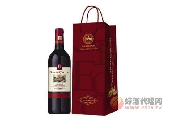 香气醇正赤珠霞红酒     你知道赤珠霞干红品牌有哪些吗?