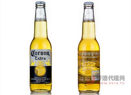 科罗娜啤酒只会纯饮太out!两种新喝法让你逼格倍增!