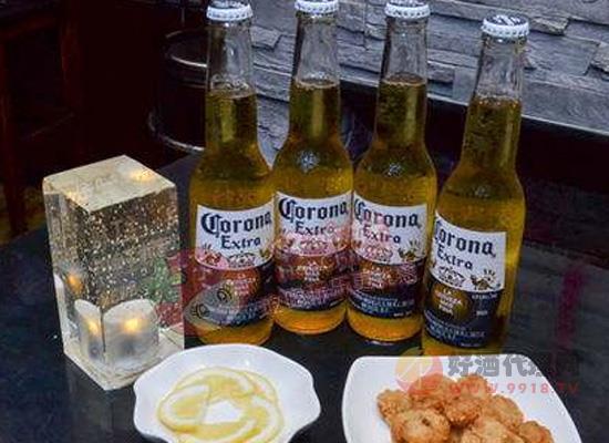澳洲人喝科罗娜啤酒怎么喝?大多放酸橙而不是柠檬哦!