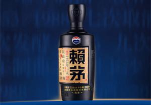 贵州茅台赖茅酒传承蓝