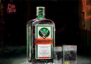 野格(Jagermeister)德国野格利口酒