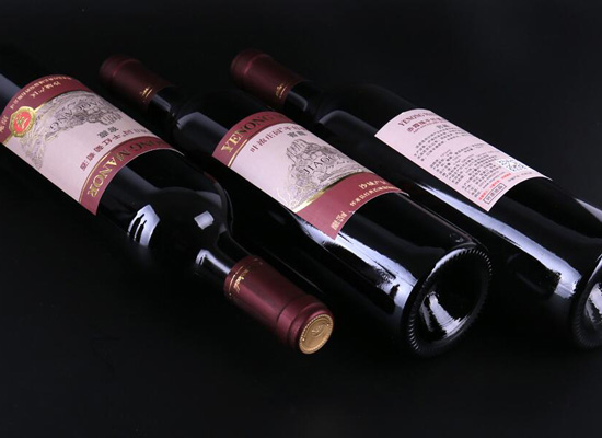 赤霞珠干紅葡萄酒價格很貴嗎? 葉濃莊園窖藏紅酒實惠裝