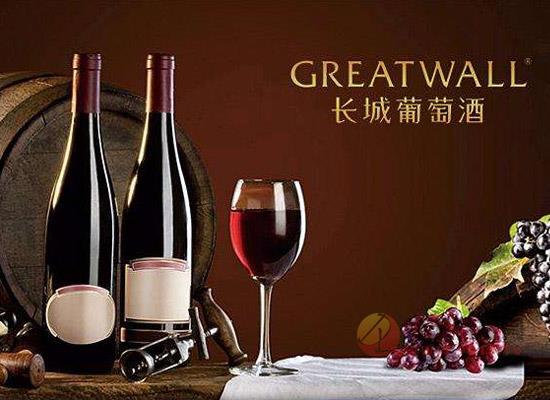 长城荣获中国满意品牌,用匠心精神传播中国美酒