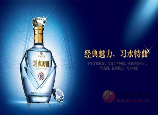 """哪些白酒品牌突破百亿""""豪门"""" 名酒竞位""""新战国""""局面"""
