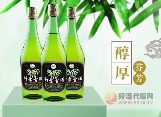 竹叶青酒为什么火了,原来竹叶青酒的功效这么实用