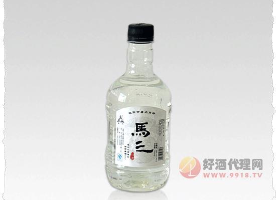 马三白酒怎么样?马三白酒的起源和口感介绍