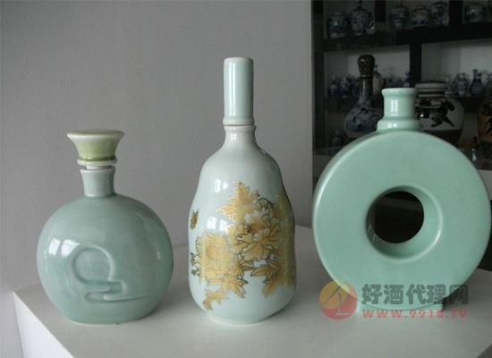 中国酒文化之被忽略的酒瓶文化