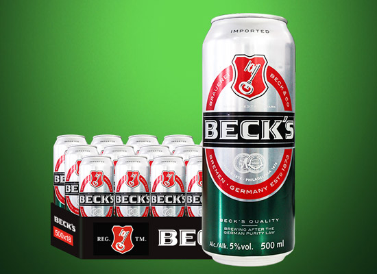 德國啤酒價格貴嗎?風靡世界的貝克啤酒多少錢一箱?