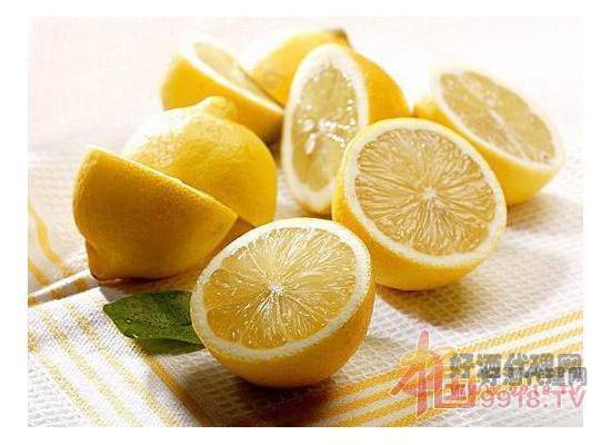 白酒+柠檬