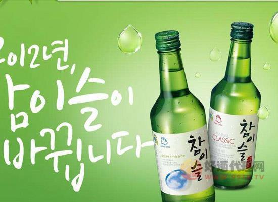 韩国烧酒价格贵吗?真露烧酒多少钱一箱?