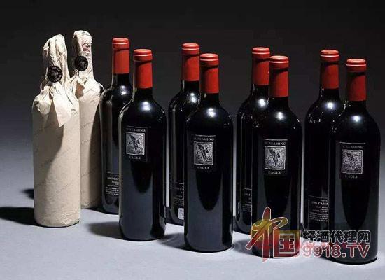 昂贵葡萄酒