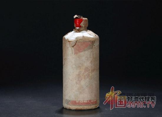 贵州茅台酒(地方国营)