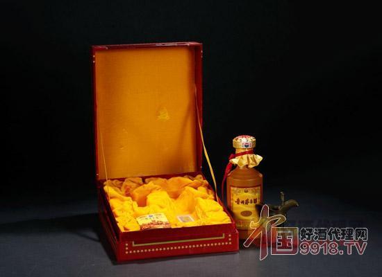 贵州茅台酒15年陈酿