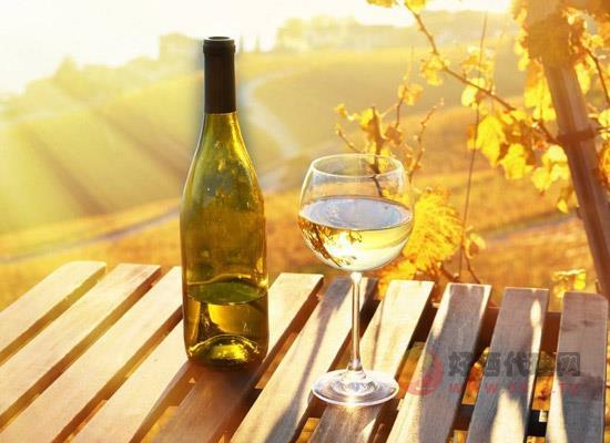葡萄酒怎么喝?白葡萄酒搭配技巧你了解多少?