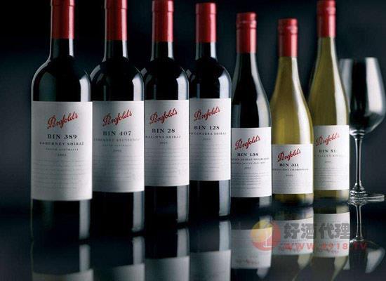 2019葡萄酒消费群体转变,小产业竞争迅猛