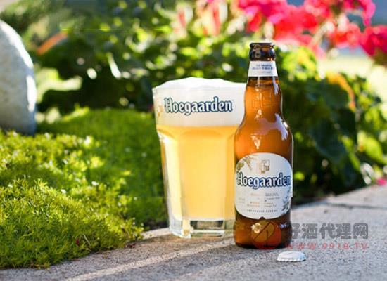 黑啤与白啤同是啤酒,两者除了名字之外到底有何不同