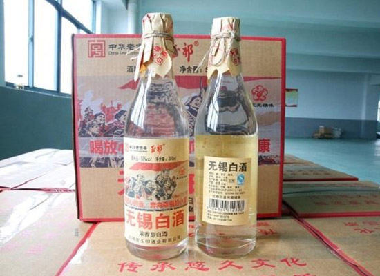 区域白酒面临市场挑战 中国白酒即将迎来转型之战