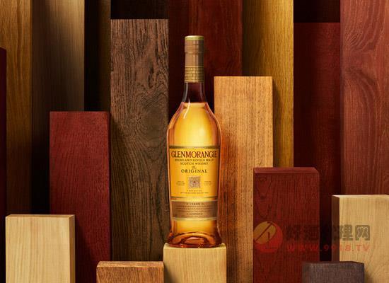 威士忌价格贵吗?格兰杰威士忌多少钱一瓶?