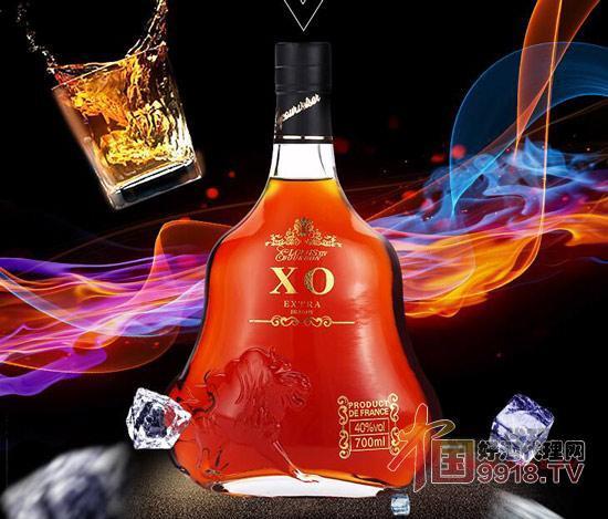 路易十四xo白蘭地洋酒