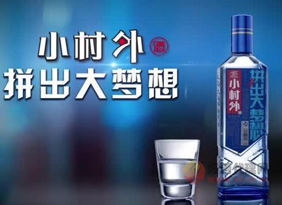 小村外打响新年攻坚战 开启品牌升级战役