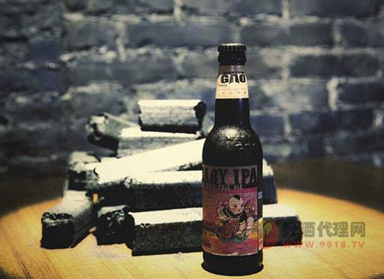 精酿啤酒好喝吗?一入精酿深似海,从此水啤是路人