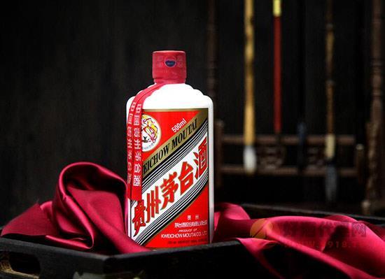 茅台酒哪款更好?过年送礼你选哪个系列?