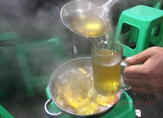 冬天喝啤酒太凉怎么办?红枣热啤酒来帮你