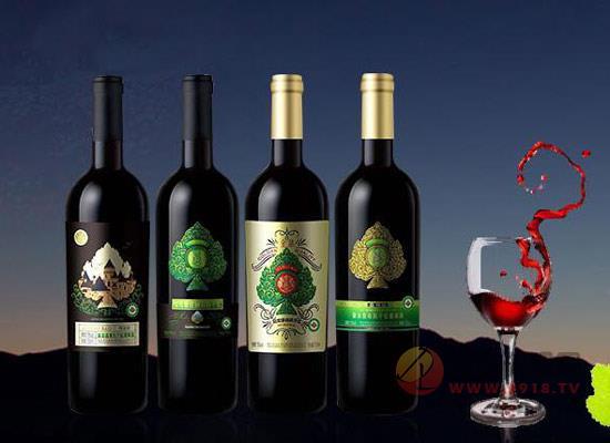 欢迎烟台爱龙堡酿酒有限公司入驻好酒代理网,开启线上招商!