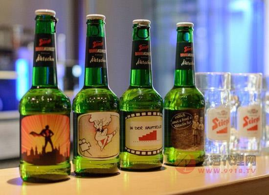 没有开瓶器怎么办?简单三招教你轻松打开啤酒瓶