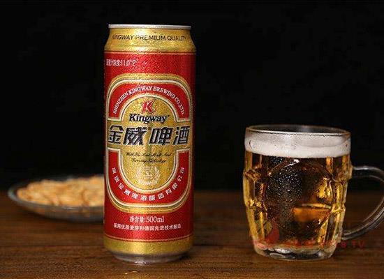 金威啤酒代理怎么做?金威啤酒加盟条件分析
