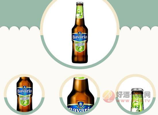 宝华利啤酒怎么样?荷兰进口零度无醇果味啤酒价格