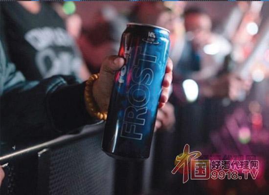 Four Loko 四洛克冰霜鸡尾酒配制酒