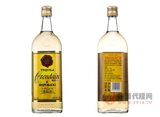 龙舌兰酒多少钱?墨西哥金标龙舌兰酒价格介绍