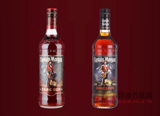 牙买加朗姆酒价格贵吗?摩根船长朗姆酒价格介绍