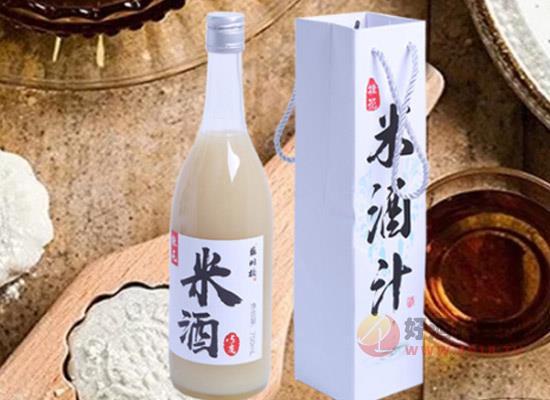 桂花酒價格貴嗎?蘇州橋桂花酒多少錢?