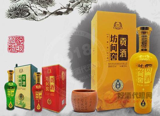欢迎亳州市坊间窖酒业有限公司入驻好酒代理网!