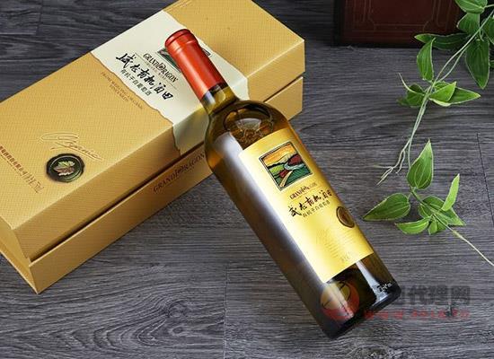 有機葡萄酒是噱頭?威龍雷司令干白葡萄酒產品介紹