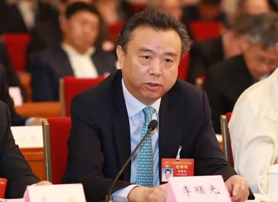李曙光:不断深化改革,当好高质量发展排头兵
