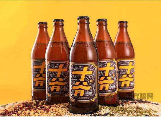十谷啤酒貴嗎?十谷原漿啤酒439ml12瓶價格