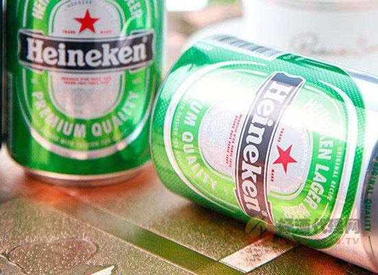 喜力啤酒多少錢一罐?2019喜力啤酒罐裝價格表