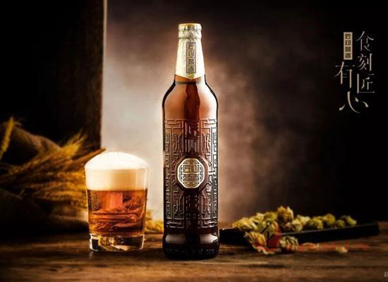 2019啤酒行业发展预测,成本下降+减税+吨酒价格上升