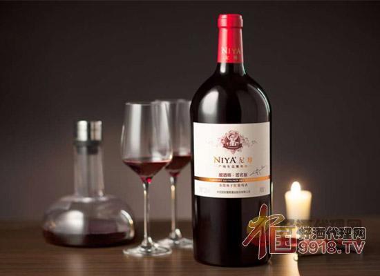 老树藤干红葡萄酒