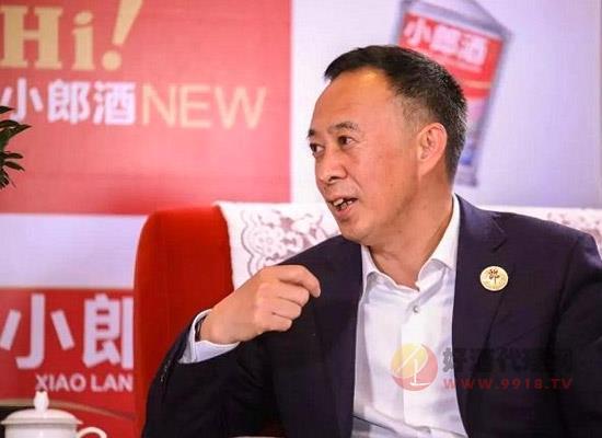 汪俊林:将产品品质做到极致,未来有望于茅台分庭抗礼