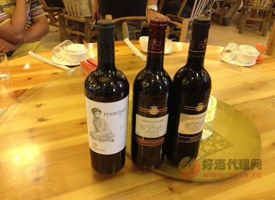 葡萄酒知识汇总盘点那些比较容易弄混的红酒专业知识