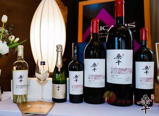 长城桑干春糖发布年份新酒或将引领中国酒庄酒