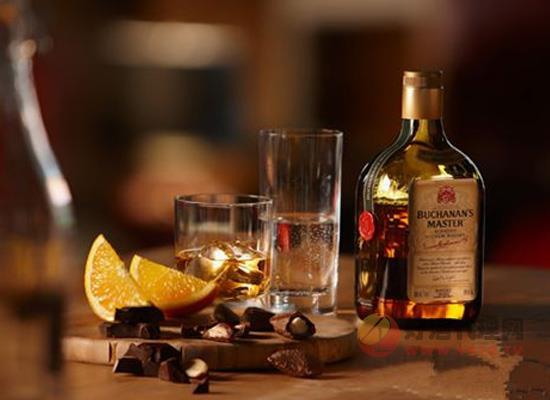 苏格兰威士忌怎么喝,年轻人潮流喝法分享