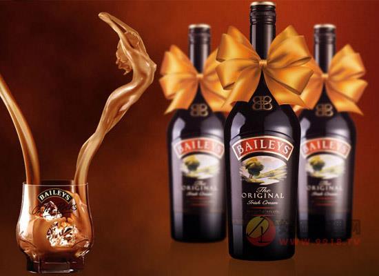 百利甜酒多少钱一瓶?Baileys百利甜酒原味750ml价格