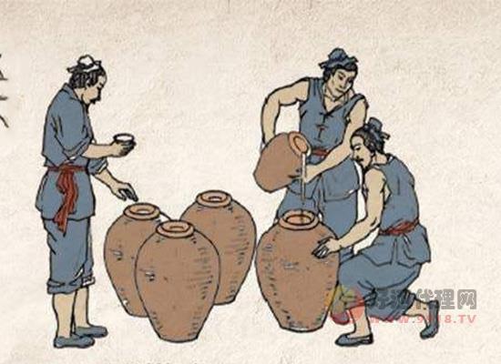 茅台有故事的酒,神秘酿制工艺揭开面纱