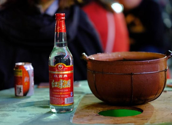 想要加盟红米酒该怎么做?代理经销商需要先了解哪些条件